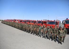 Депутат: В Турцию на тушение пожаров отправлены исключительно сотрудники МЧС