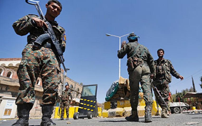 Саудовская Аравия эвакуировала посольство в Сане
