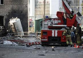 11 человек погибли в результате взрывов на заводе пиротехники в Индии