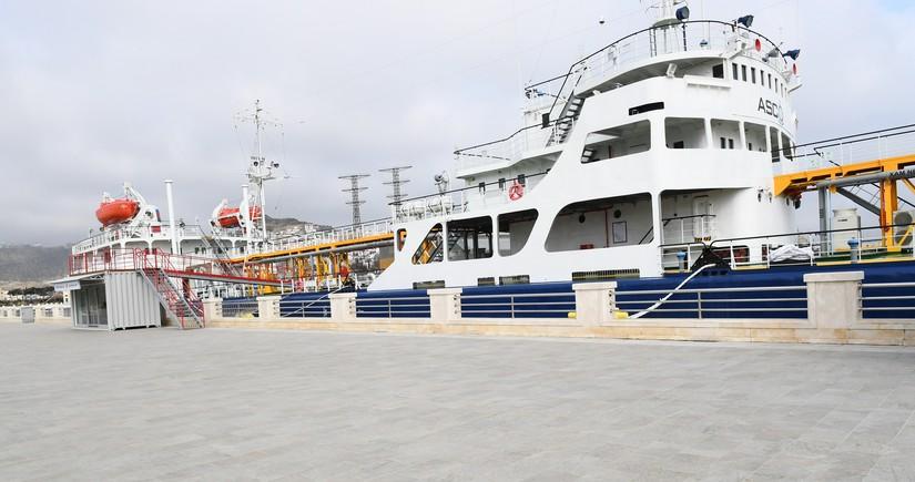 World`s first tanker museum opened in Surakhani, Baku