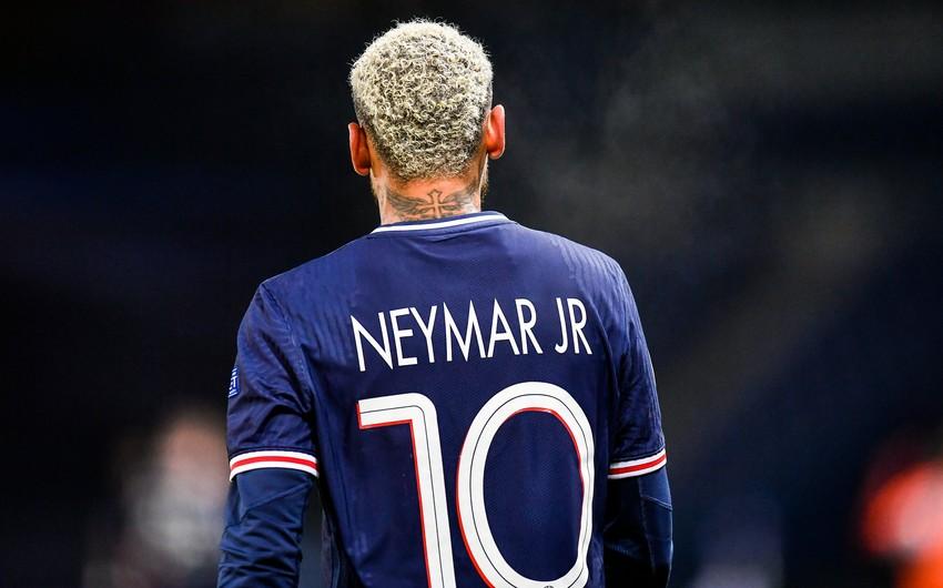 Neymar Barselona ilə oyunu buraxacaq