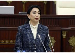 Омбудсмен Сабина Алиева вакцинировалась
