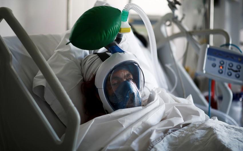 В Грузии выявлено свыше 1 700 новых случаев заражения коронавирусом