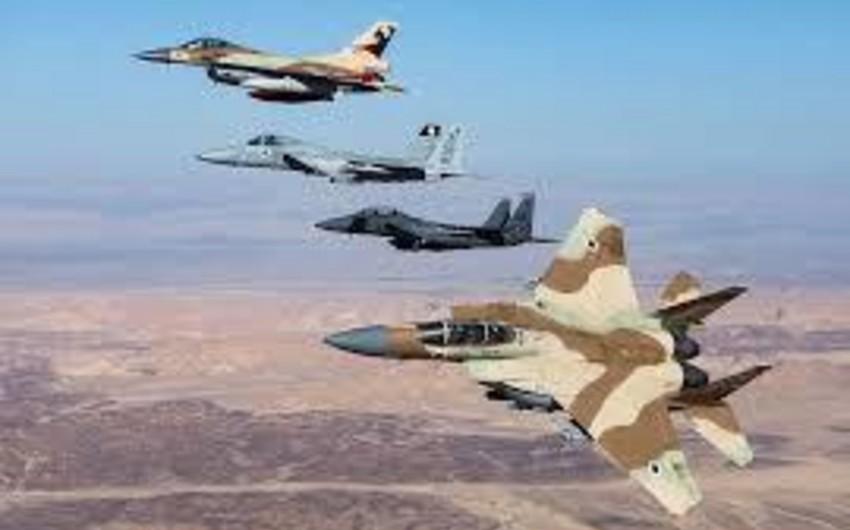 Израиль возобновил авиаудары в секторе Газа