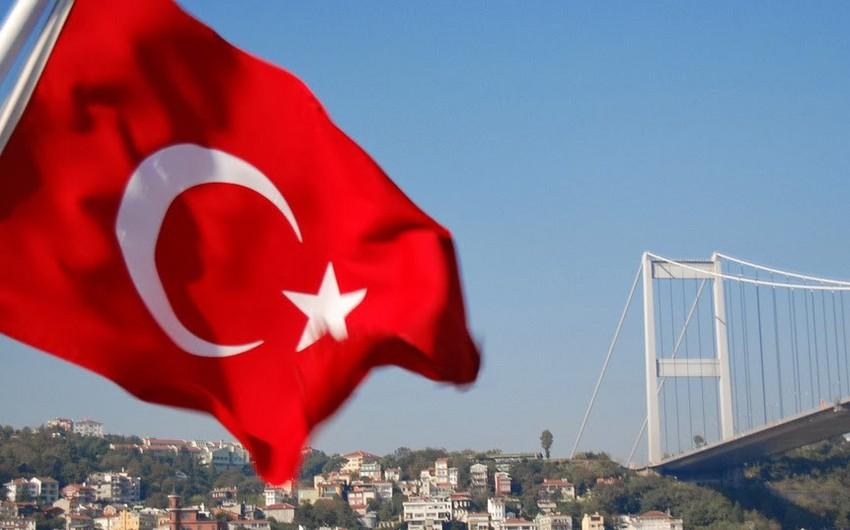 Türkiyə iqtisadiyyatı ötən il 7%-dən çox böyüyüb