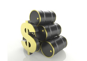 Azerbaijani oil price rises