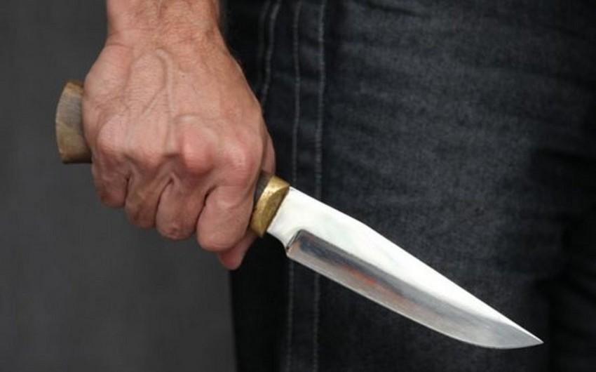 Gürcüstanda ABŞ vətəndaşı bıçaqlanaraq öldürülüb