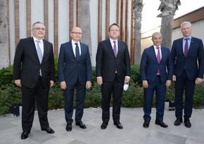 Азербайджан и ЕС обсудили вопрос восстановления Карабаха