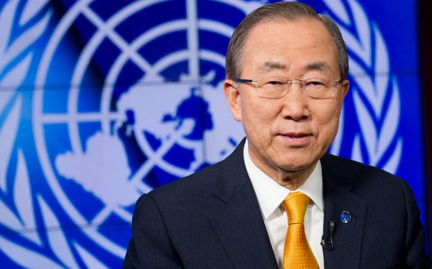 Парламент Южной Кореи разрешил Пан Ги Муну баллотироваться в президенты