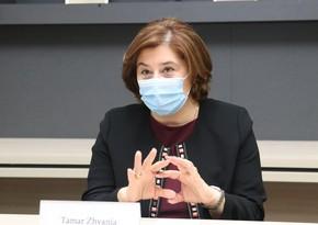 Chairman of Georgian CES resigns