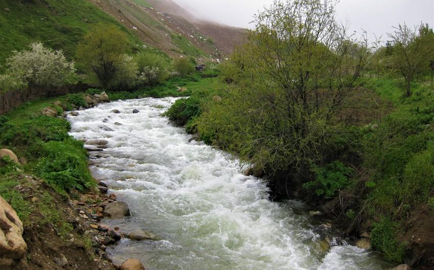 """Nazir: """"Oxçuçayın çirkləndirilməsi İran üçün də ciddi ekoloji problemlər yaradır"""""""