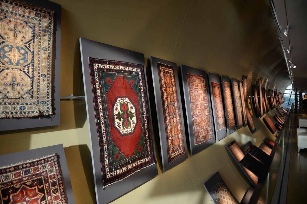 Baku to host 5th International Symposium on Azerbaijani Carpets
