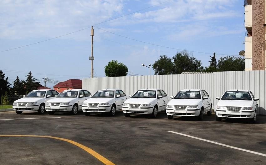 Nazirlik: Sərəncam müharibə əlillərinə 400 avtomobilin təqdim olunmasına imkan verəcək