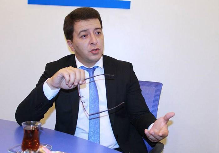Elşən Musayev