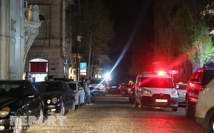 Bakıda 21 yaşlı gənc ürəyindən bıçaqlanaraq qətlə yetirilib - YENİLƏNİB