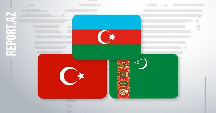 Turkish, Azerbaijani, Turkmen FMs to meet in Turkmenistan