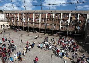 В Эквадоре произошло столкновения между заключенными, есть погибшие