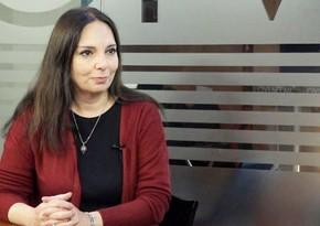 Ermənistanda nazir müavini işdən çıxarıldı