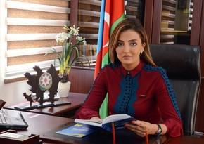"""Könül Nurullayeva: """"Paşinyanın özünümüdafiəsi Ermənistanda böhranı dərinləşdirir"""""""