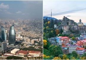 Баку и Тбилиси станут городами-побратимами
