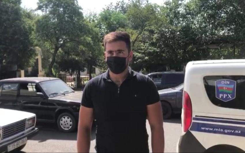 Cəlilabadda koronavirus xəstəsi barəsində cinayət işi başlanılıb