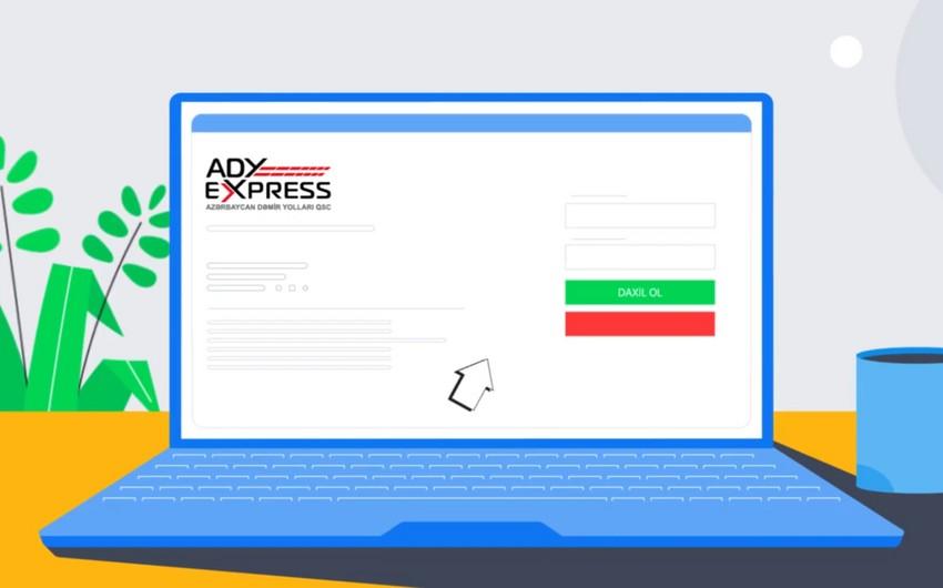 """""""ADY Express"""" müştərilərinə yeni xidmətini təqdim edib"""