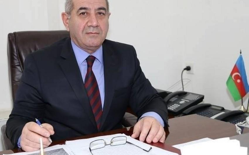 Глава сейсмослужбы: Сильное землетрясение в Иране не опасно для Азербайджана