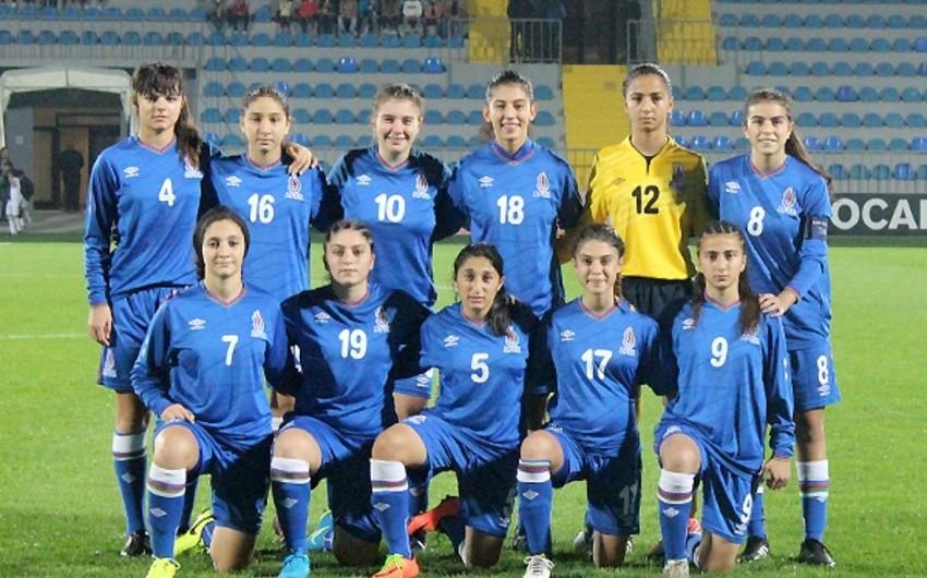 Сборная Азербайджана U17 вышла в элит-раунд чемпионата Европы - ПОДРОБНОСТИ