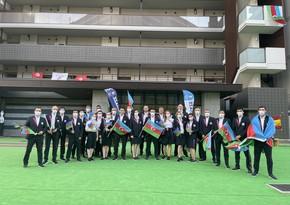 Tokio-2020: Azərbaycan nümayəndə heyətinin açılışdakı sayı və sırası açıqlandı