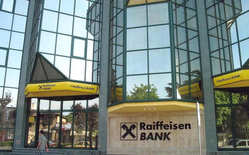 Avstriyanın məşhur bankının xalis mənfəəti 15% azalıb