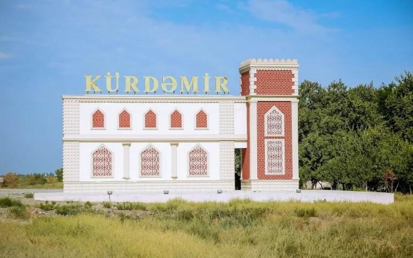 Kürdəmir İcra Hakimiyyətinin işçiləri Prezidentin təşəbbüsünə qoşuldular