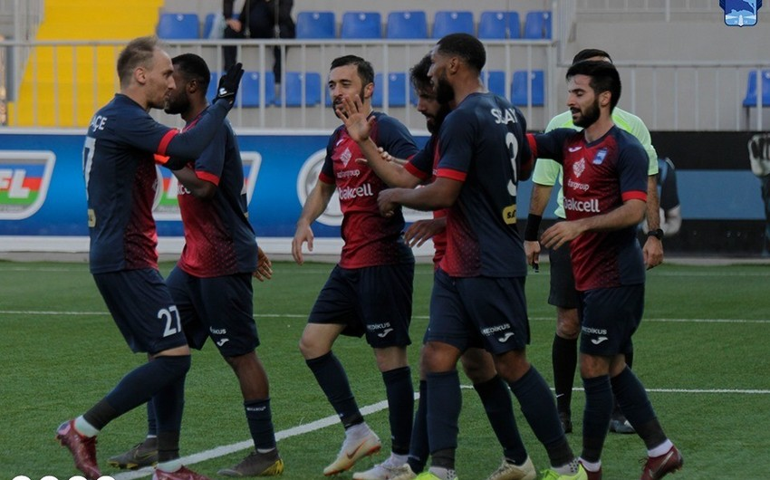 Zirə 12 futbolçu ilə müqavilə imzaladı - RƏSMİ