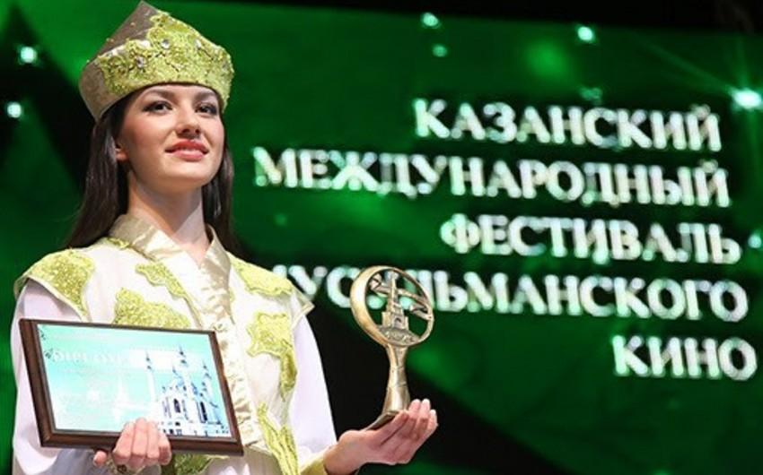Azərbaycan filmləri Kazan beynəlxalq müsəlman kino festivalı - 2018-də iştirak edir