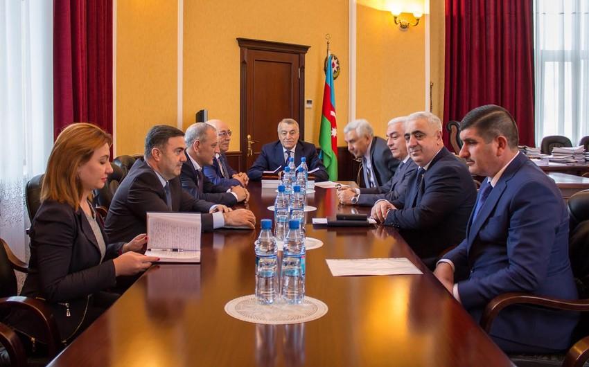 Azərbaycanın 12 energetiki MDB mükafatına layiq görülüb