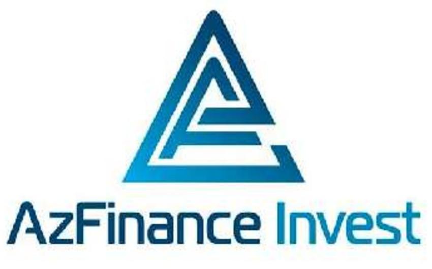 AzFinance investisiya şirkəti səhm emissiyasına hazırlaşır