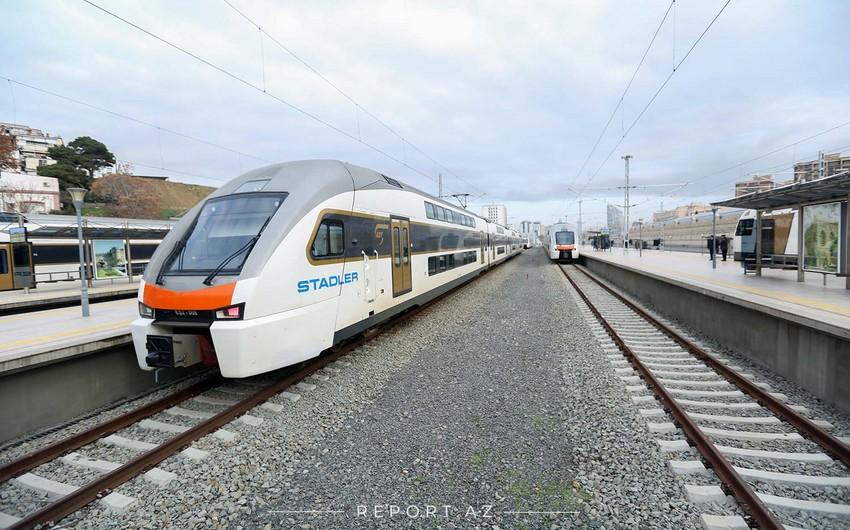 Аккредитованные на ЕВРО-2020 лица будут перевозиться по железной дороге бесплатно