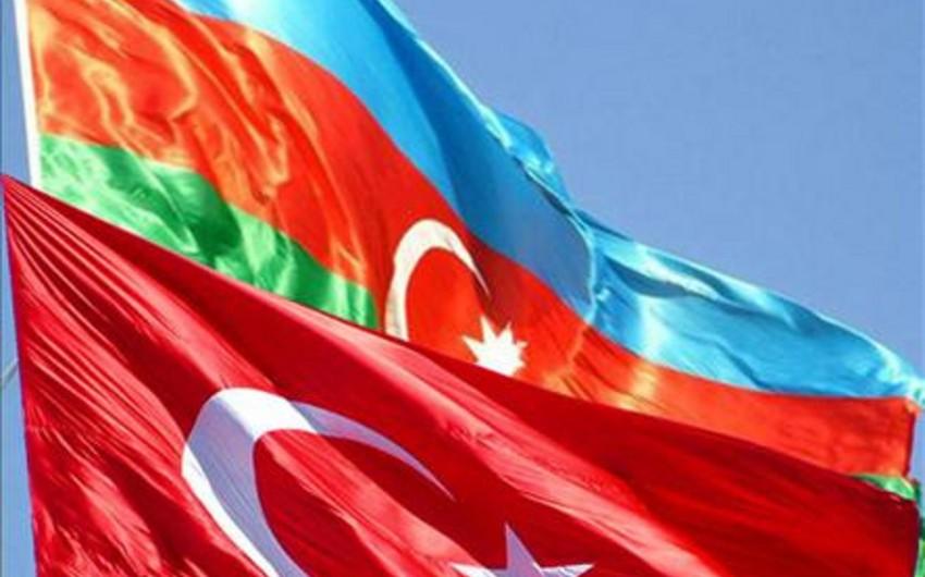 Bakıda Azərbaycan-Türkiyə biznes forumu keçirilib