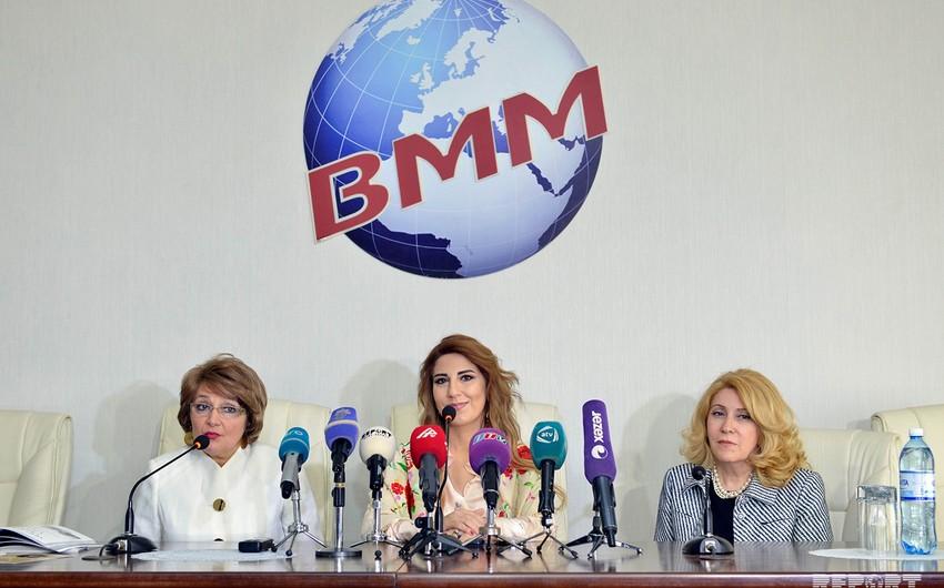 Fidan Hacıyeva mayda Azərbaycan, Britaniya və İsveçrədə konsert proqramı ilə çıxış edəcək