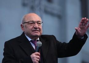 Лидер оппозиции Армении оценил вероятность гражданской войны