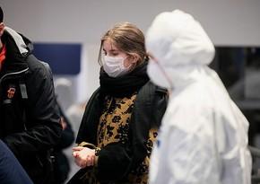 Kvemo Kartlidə 70 nəfər koronavirusa yoluxub