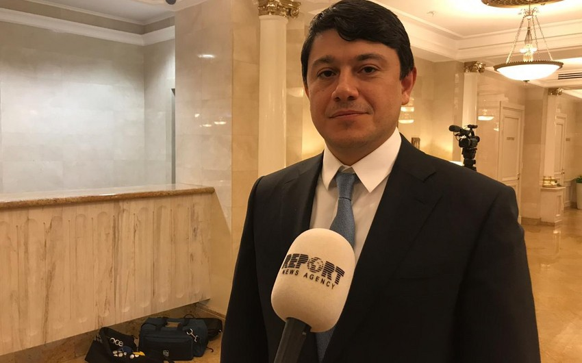 Fuad Muradov: Rusiyadakı Azərbaycan təşkilatları arasında birliyin olması bizim üçün ən vacib məsələdir - MÜSAHİBƏ