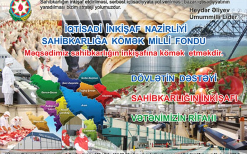 Bakının Suraxanı rayonunda sahibkarlardan investisiya layihələrinin qəbuluna başlanılıb