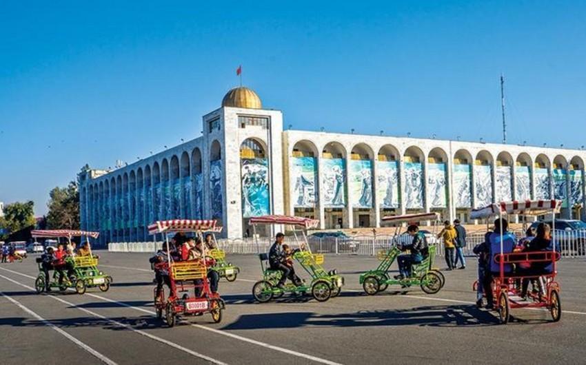 Bishkek hosts 2nd Turkish Council Youth Festival