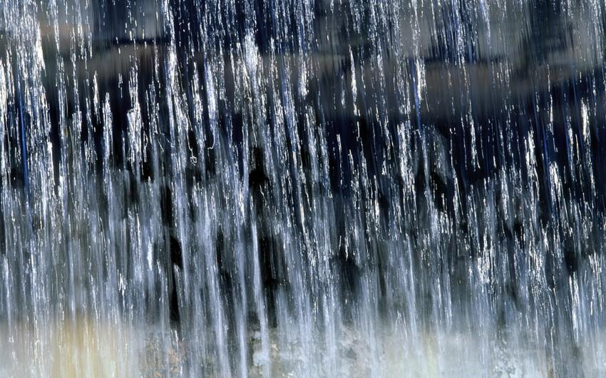 Azərbaycanda sabah yağış gözlənilir
