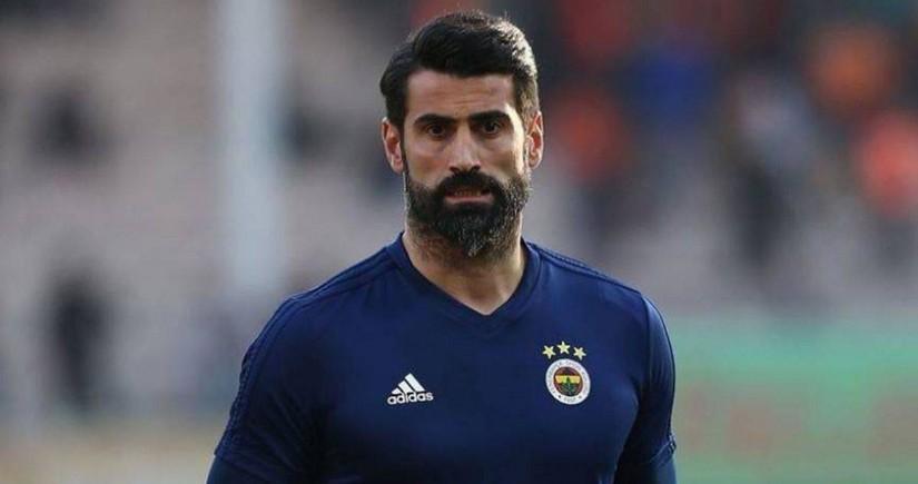 Volkan Demirel leaves Fenerbahçe - OFFICIAL