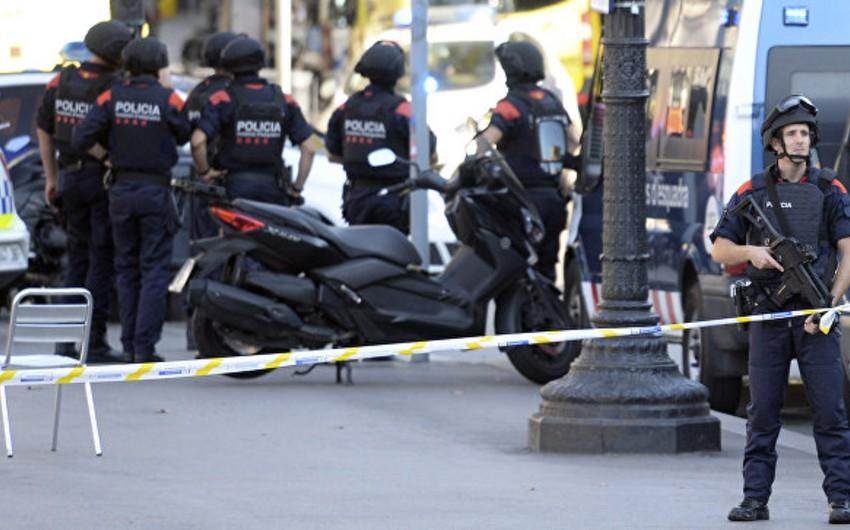 В Испании произошел второй за день теракт