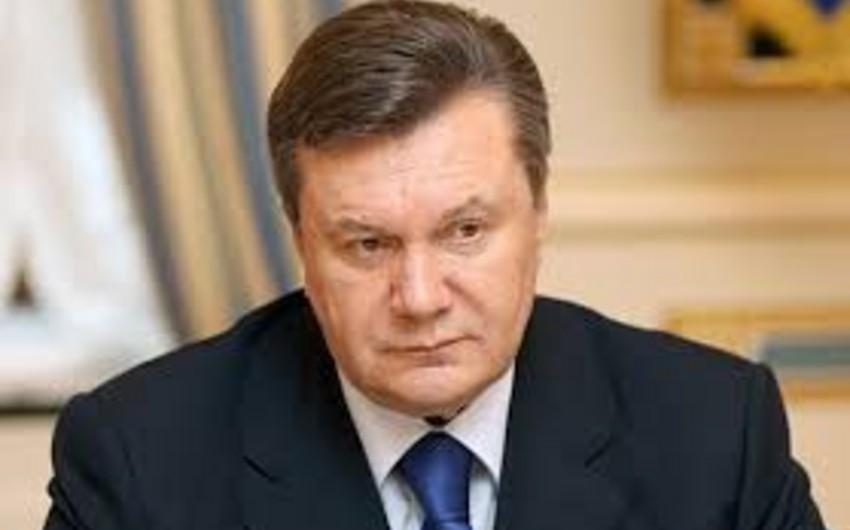 Prosecutor General's Office of Ukraine calls Viktor Yanukovych for interrogation