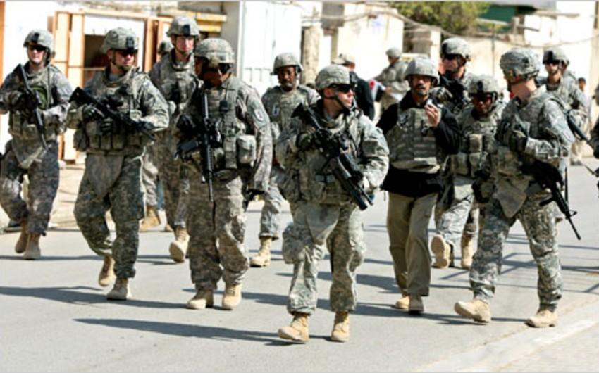 Fransa ordusunun İraqda qalma müddəti uzadılıb