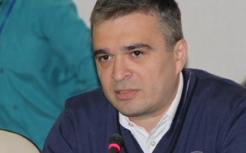 İlqar Məmmədovun kassasiya şikayətinə baxacaq hakimin adı açıqlanıb