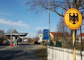 Германия ужесточила правила въезда из России и Португалии